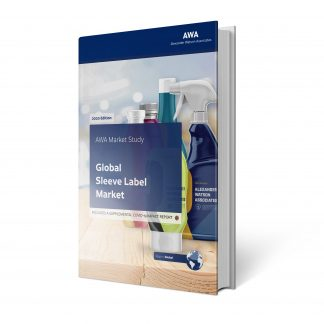 Global Sleeve Label Market Report cover