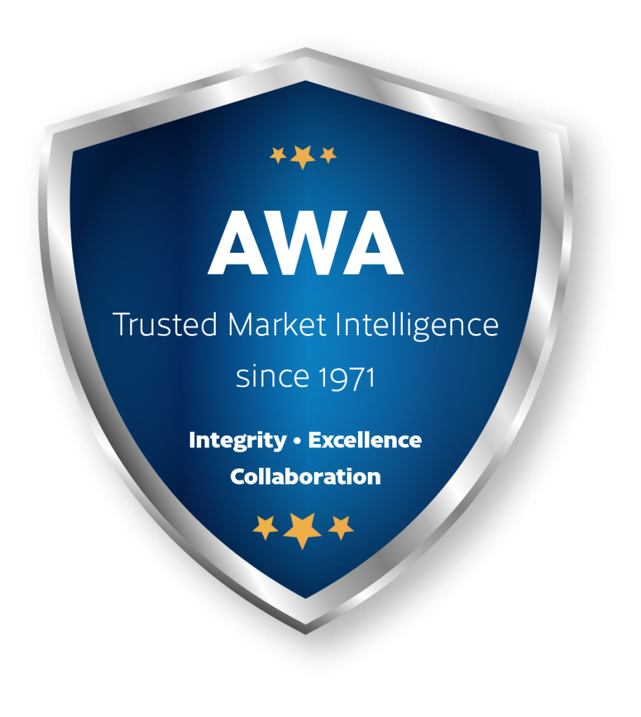 AWA Guarantee Seal