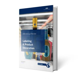 Labeling and Product Decoration Market Report Cover