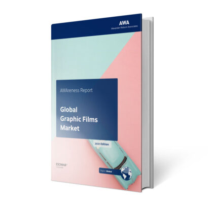 Graphic Films Market Report Cover