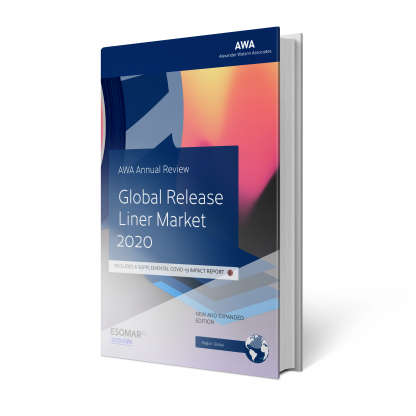 Release Liner Market Report Cover