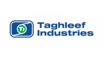 Logo Taghleef correct color