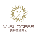 MSUCCESS 美狮传媒集团-透明