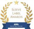 Sleeve Award