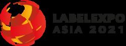 logo Labelexpo Asia